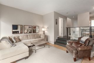 Photo 5: 1612 MAPLE Street in Vancouver: Kitsilano Townhouse for sale (Vancouver West)  : MLS®# R2149926