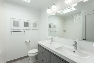 Photo 19: 1612 MAPLE Street in Vancouver: Kitsilano Townhouse for sale (Vancouver West)  : MLS®# R2149926