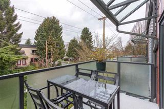 Photo 9: 1612 MAPLE Street in Vancouver: Kitsilano Townhouse for sale (Vancouver West)  : MLS®# R2149926