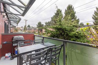 Photo 8: 1612 MAPLE Street in Vancouver: Kitsilano Townhouse for sale (Vancouver West)  : MLS®# R2149926