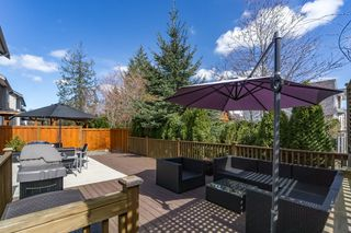 "Photo 46: 7314 200B Street in Langley: Willoughby Heights House for sale in ""Jericho Ridge"" : MLS®# R2150541"
