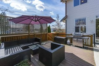 "Photo 55: 7314 200B Street in Langley: Willoughby Heights House for sale in ""Jericho Ridge"" : MLS®# R2150541"