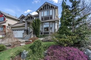 "Photo 2: 7314 200B Street in Langley: Willoughby Heights House for sale in ""Jericho Ridge"" : MLS®# R2150541"