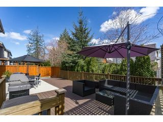 "Photo 77: 7314 200B Street in Langley: Willoughby Heights House for sale in ""Jericho Ridge"" : MLS®# R2150541"