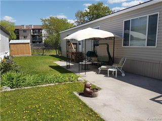 Photo 19: 480 Augier Avenue in Winnipeg: Westwood Residential for sale (5G)  : MLS®# 1705767
