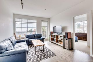 """Photo 4: 307 545 FOSTER Avenue in Coquitlam: Coquitlam West Condo for sale in """"FOSTER WEST"""" : MLS®# R2158567"""