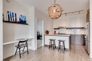 """Photo 6: 307 545 FOSTER Avenue in Coquitlam: Coquitlam West Condo for sale in """"FOSTER WEST"""" : MLS®# R2158567"""