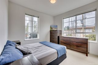 """Photo 12: 307 545 FOSTER Avenue in Coquitlam: Coquitlam West Condo for sale in """"FOSTER WEST"""" : MLS®# R2158567"""