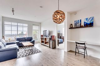 """Photo 5: 307 545 FOSTER Avenue in Coquitlam: Coquitlam West Condo for sale in """"FOSTER WEST"""" : MLS®# R2158567"""