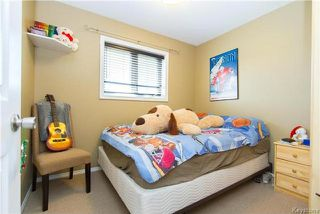 Photo 11: 1487 Leila Avenue in Winnipeg: Amber Trails Residential for sale (4F)  : MLS®# 1710751