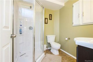 Photo 17: 1487 Leila Avenue in Winnipeg: Amber Trails Residential for sale (4F)  : MLS®# 1710751