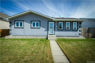 Photo 19: 1487 Leila Avenue in Winnipeg: Amber Trails Residential for sale (4F)  : MLS®# 1710751