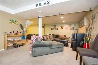 Photo 14: 1487 Leila Avenue in Winnipeg: Amber Trails Residential for sale (4F)  : MLS®# 1710751