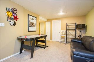 Photo 16: 1487 Leila Avenue in Winnipeg: Amber Trails Residential for sale (4F)  : MLS®# 1710751