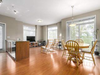 """Photo 3: 310 13277 108 Avenue in Surrey: Whalley Condo for sale in """"Pacifica"""" (North Surrey)  : MLS®# R2163700"""