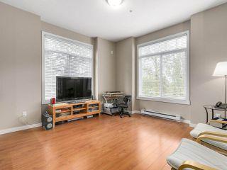 """Photo 4: 310 13277 108 Avenue in Surrey: Whalley Condo for sale in """"Pacifica"""" (North Surrey)  : MLS®# R2163700"""