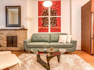 Photo 1: 84 London Street in Toronto: Annex House (2 1/2 Storey) for sale (Toronto C02)  : MLS®# C3806583