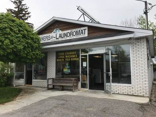 Main Photo: 16 Market Street: Fenelon Falls Commercial for sale (Kawartha Lakes)  : MLS®# X4053295
