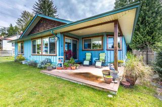 "Photo 8: 5462 MASON Road in Sechelt: Sechelt District House for sale in ""WEST SECHELT"" (Sunshine Coast)  : MLS®# R2174374"