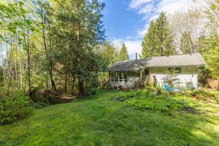 "Photo 18: 5462 MASON Road in Sechelt: Sechelt District House for sale in ""WEST SECHELT"" (Sunshine Coast)  : MLS®# R2174374"