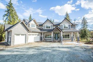 "Main Photo: 12026 265A Street in Maple Ridge: Northeast House for sale in ""FOREST HILLS"" : MLS®# R2179813"