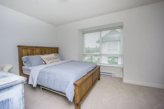 "Photo 15: 75 8438 207A Street in Langley: Willoughby Heights Townhouse for sale in ""YORK By Mosaic"" : MLS®# R2179887"