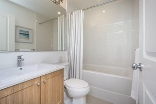 "Photo 16: 75 8438 207A Street in Langley: Willoughby Heights Townhouse for sale in ""YORK By Mosaic"" : MLS®# R2179887"