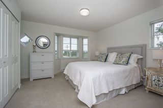 "Photo 13: 75 8438 207A Street in Langley: Willoughby Heights Townhouse for sale in ""YORK By Mosaic"" : MLS®# R2179887"