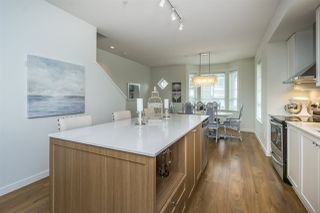 "Photo 9: 75 8438 207A Street in Langley: Willoughby Heights Townhouse for sale in ""YORK By Mosaic"" : MLS®# R2179887"