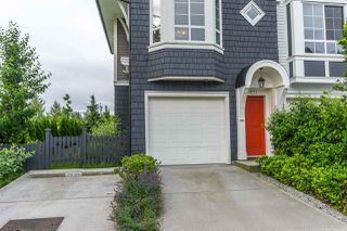 "Photo 19: 75 8438 207A Street in Langley: Willoughby Heights Townhouse for sale in ""YORK By Mosaic"" : MLS®# R2179887"