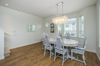"Photo 11: 75 8438 207A Street in Langley: Willoughby Heights Townhouse for sale in ""YORK By Mosaic"" : MLS®# R2179887"