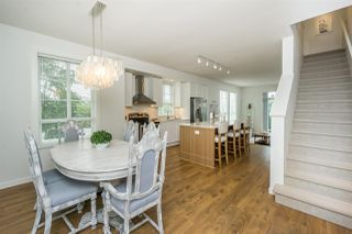 "Photo 10: 75 8438 207A Street in Langley: Willoughby Heights Townhouse for sale in ""YORK By Mosaic"" : MLS®# R2179887"