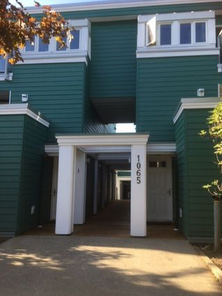 Photo 8: 8 1065 W 8TH Avenue in Vancouver: Fairview VW Townhouse for sale (Vancouver West)  : MLS®# R2183062