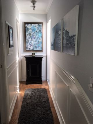 Photo 3: 8 1065 W 8TH Avenue in Vancouver: Fairview VW Townhouse for sale (Vancouver West)  : MLS®# R2183062