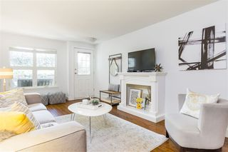 "Photo 6: 102 3787 PENDER Street in Burnaby: Willingdon Heights Condo for sale in ""Wedgewood Villa"" (Burnaby North)  : MLS®# R2187905"