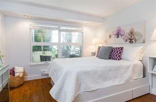 "Photo 11: 102 3787 PENDER Street in Burnaby: Willingdon Heights Condo for sale in ""Wedgewood Villa"" (Burnaby North)  : MLS®# R2187905"