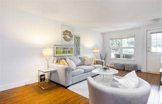 "Photo 5: 102 3787 PENDER Street in Burnaby: Willingdon Heights Condo for sale in ""Wedgewood Villa"" (Burnaby North)  : MLS®# R2187905"
