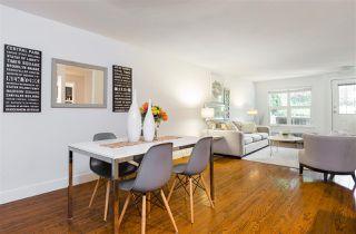 "Photo 10: 102 3787 PENDER Street in Burnaby: Willingdon Heights Condo for sale in ""Wedgewood Villa"" (Burnaby North)  : MLS®# R2187905"