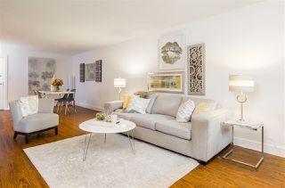 "Photo 2: 102 3787 PENDER Street in Burnaby: Willingdon Heights Condo for sale in ""Wedgewood Villa"" (Burnaby North)  : MLS®# R2187905"