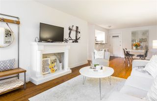 "Photo 4: 102 3787 PENDER Street in Burnaby: Willingdon Heights Condo for sale in ""Wedgewood Villa"" (Burnaby North)  : MLS®# R2187905"