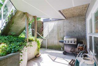 "Photo 16: 102 3787 PENDER Street in Burnaby: Willingdon Heights Condo for sale in ""Wedgewood Villa"" (Burnaby North)  : MLS®# R2187905"
