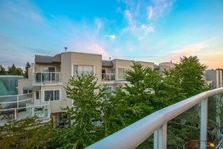 "Photo 16: 21 780 W 15TH Avenue in Vancouver: Fairview VW Townhouse for sale in ""Sixteen Willows"" (Vancouver West)  : MLS®# R2190640"