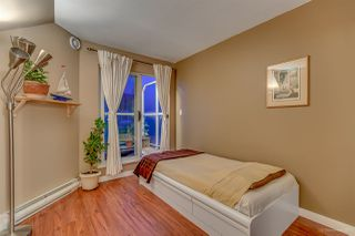 "Photo 15: 21 780 W 15TH Avenue in Vancouver: Fairview VW Townhouse for sale in ""Sixteen Willows"" (Vancouver West)  : MLS®# R2190640"