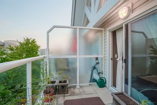 """Photo 17: 21 780 W 15TH Avenue in Vancouver: Fairview VW Townhouse for sale in """"Sixteen Willows"""" (Vancouver West)  : MLS®# R2190640"""