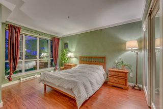 "Photo 11: 21 780 W 15TH Avenue in Vancouver: Fairview VW Townhouse for sale in ""Sixteen Willows"" (Vancouver West)  : MLS®# R2190640"