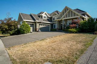 "Photo 1: 16712 92A Avenue in Surrey: Fleetwood Tynehead House for sale in ""Tynehead"" : MLS®# R2200517"