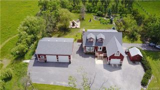 Photo 1: 27122 PARK Road in Oakbank: RM of Springfield Residential for sale (R04)  : MLS®# 1723771