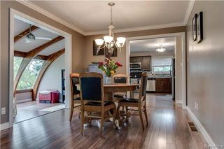 Photo 5: 27122 PARK Road in Oakbank: RM of Springfield Residential for sale (R04)  : MLS®# 1723771