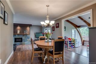 Photo 6: 27122 PARK Road in Oakbank: RM of Springfield Residential for sale (R04)  : MLS®# 1723771