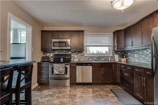 Photo 9: 27122 PARK Road in Oakbank: RM of Springfield Residential for sale (R04)  : MLS®# 1723771